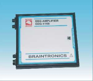 EEG-1166 amplifier